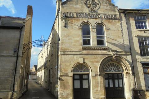 2 bedroom apartment to rent - All Saints Mews, Stamford