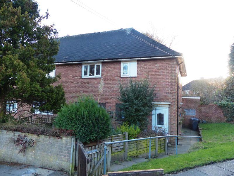 2 Bedrooms Maisonette Flat for sale in Old Oscott Lane, Birmingham