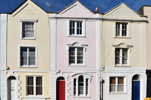 4 bedroom terraced house for sale - Wellington Park, Clifton