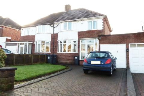 3 bedroom semi-detached house for sale - Lindens Drive, Sutton Coldfield