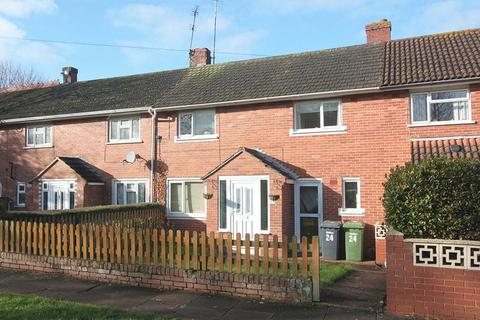 3 bedroom terraced house to rent - Hill Barton Lane, Exeter