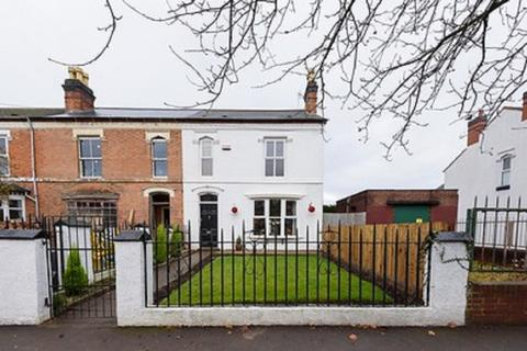 4 bedroom semi-detached house for sale - Richmond Road, Solihull