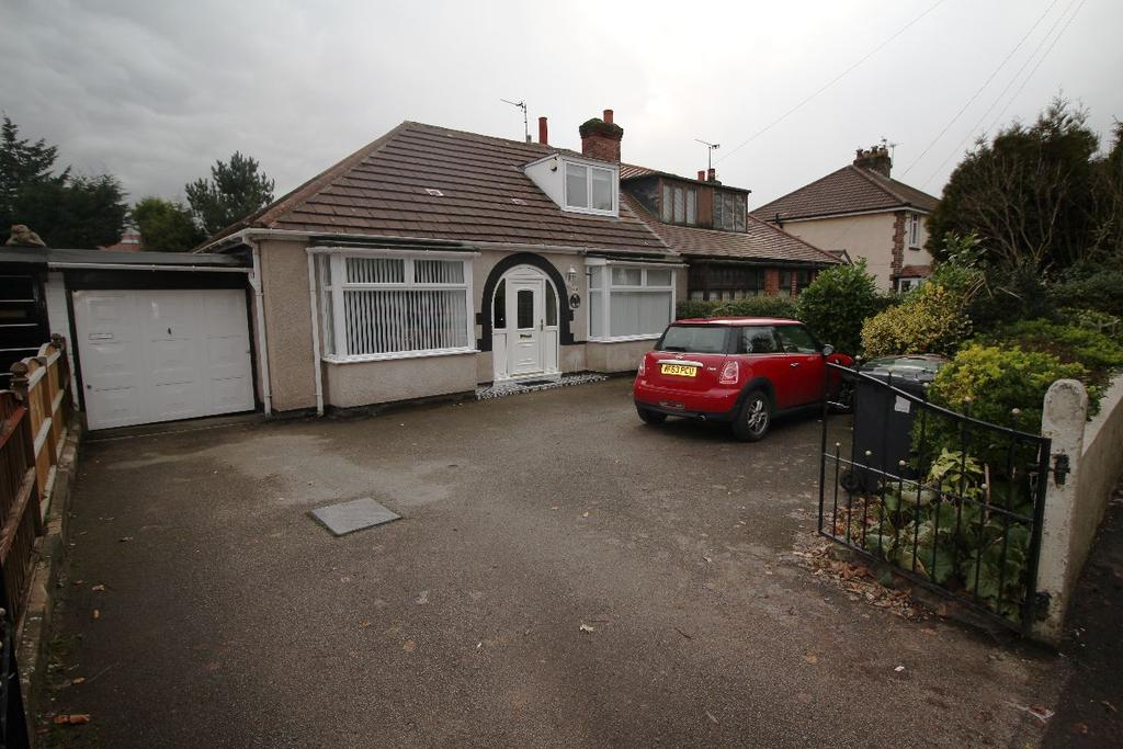2 Bedrooms Bungalow for sale in Sefton Lane