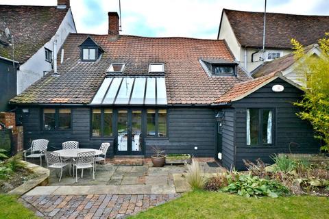 4 bedroom cottage for sale - Belmont Hill, Newport