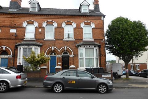 2 bedroom ground floor flat to rent - Mary Street, Balsall Heath
