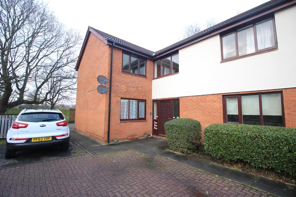 Studio Flat for sale in Golf View, Ingol
