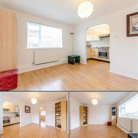 1 bedroom ground floor flat to rent - Ocean House, Crowther Road
