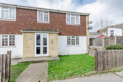 1 bedroom ground floor flat to rent - Crowther Road, South Norwood