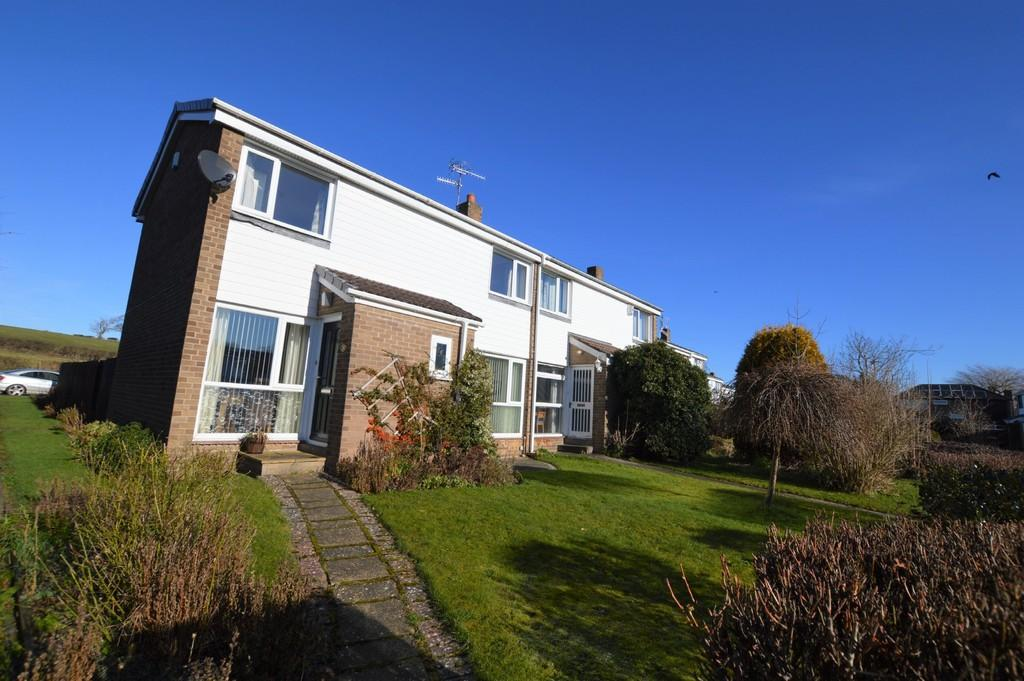 3 Bedrooms End Of Terrace House for sale in Piper Road, Ovingham