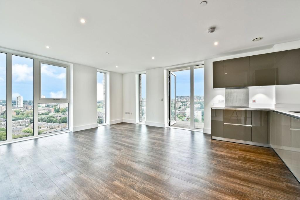 2 Bedrooms Apartment Flat for sale in Compton House, Royal Arsenal, SE18