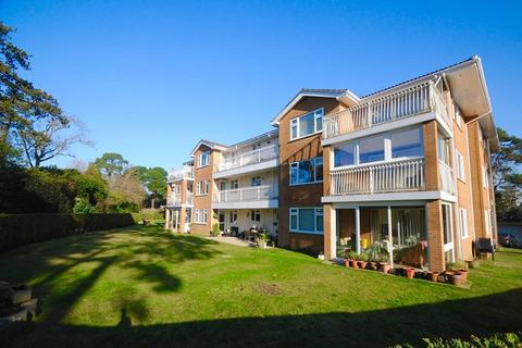 2 bedroom apartment for sale - Overbury Road, Lower Parkstone, Poole