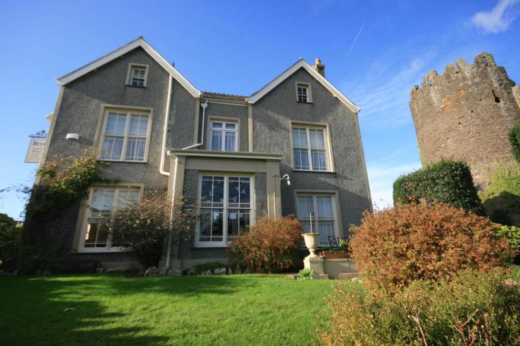 8 Bedrooms Detached House for sale in Sychnant Pass Road, Conwy, LL32 8NS