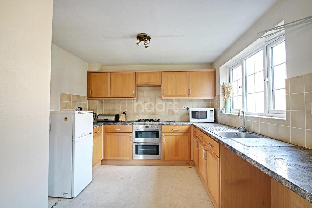 4 Bedrooms End Of Terrace House for sale in Spindlewood Gardens, Croydon, CR0