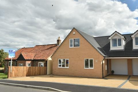 4 bedroom bungalow for sale - Holmsey Green, Beck Row, Bury St. Edmunds