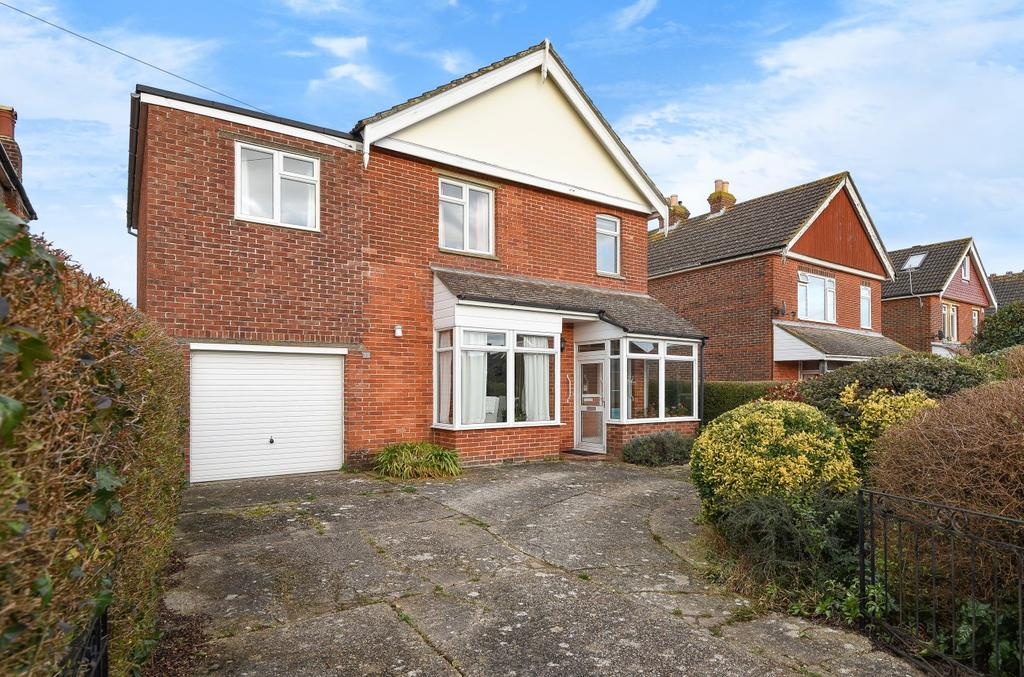 5 Bedrooms Detached House for sale in First Avenue, Southbourne, Emsworth, PO10