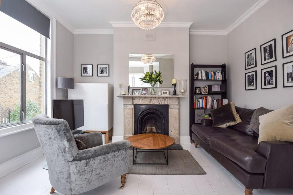 2 Bedrooms Flat for sale in Tremlett Grove, Archway