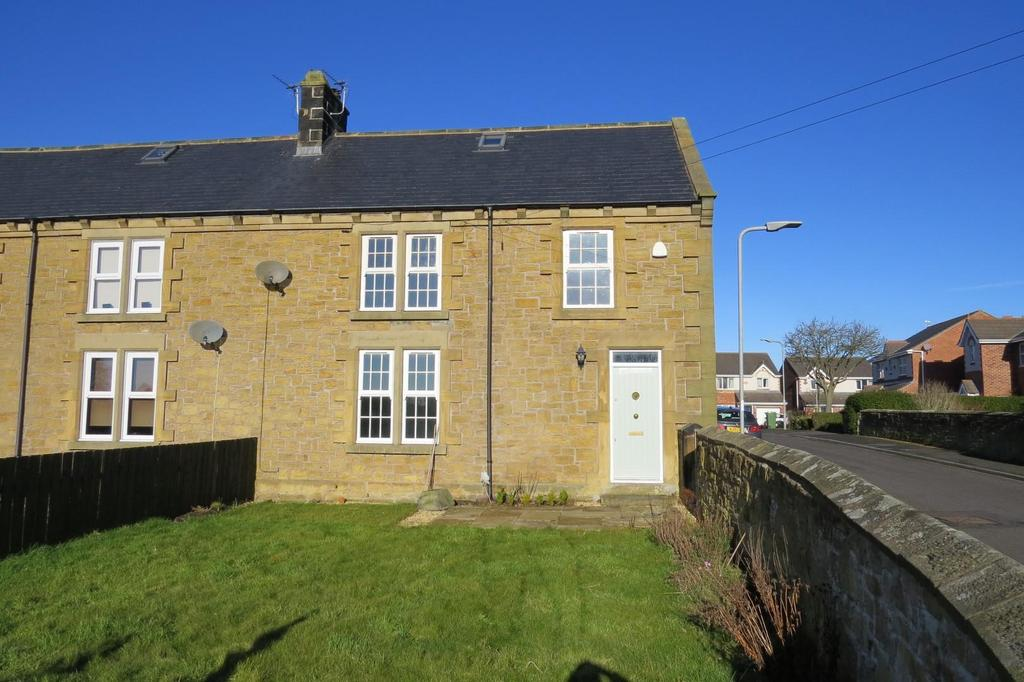 Bed Room House For Sale Ashington