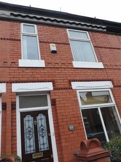 2 bedroom terraced house to rent - Thornton Road, Fallowfield