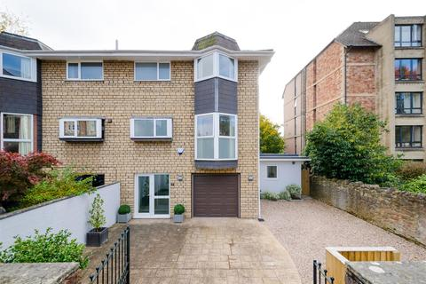 5 bedroom townhouse for sale - Guthrie Road, Clifton, Bristol