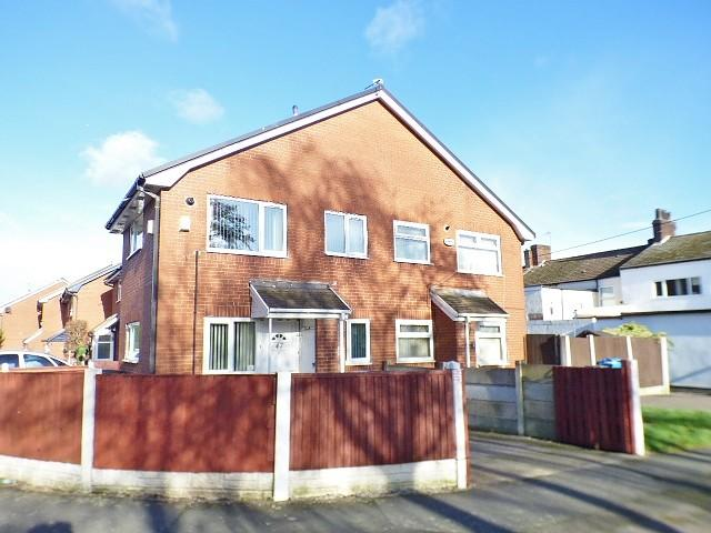 1 Bedroom Mews House for sale in Wright Crescent, Widnes