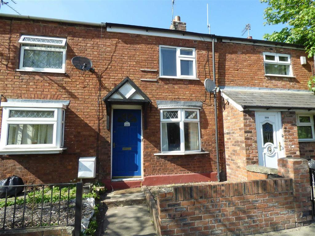 2 Bedrooms Cottage House for sale in High Street, Winsford, Cheshire