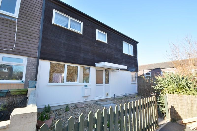 3 Bedrooms End Of Terrace House for sale in Pilgrims Way, Andover