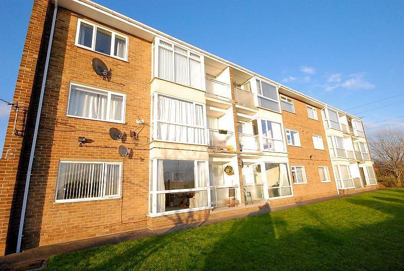 2 Bedrooms Flat for sale in Ridge Court, Hazlerigg