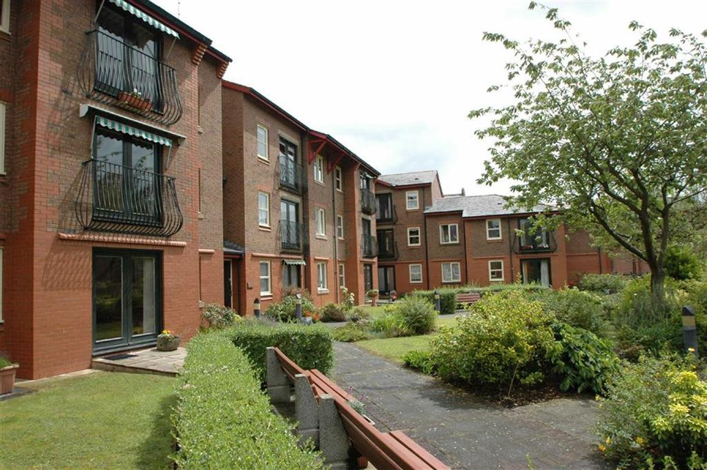 1 Bedroom Retirement Property for sale in Waterside View, Gorse Stacks, Chester