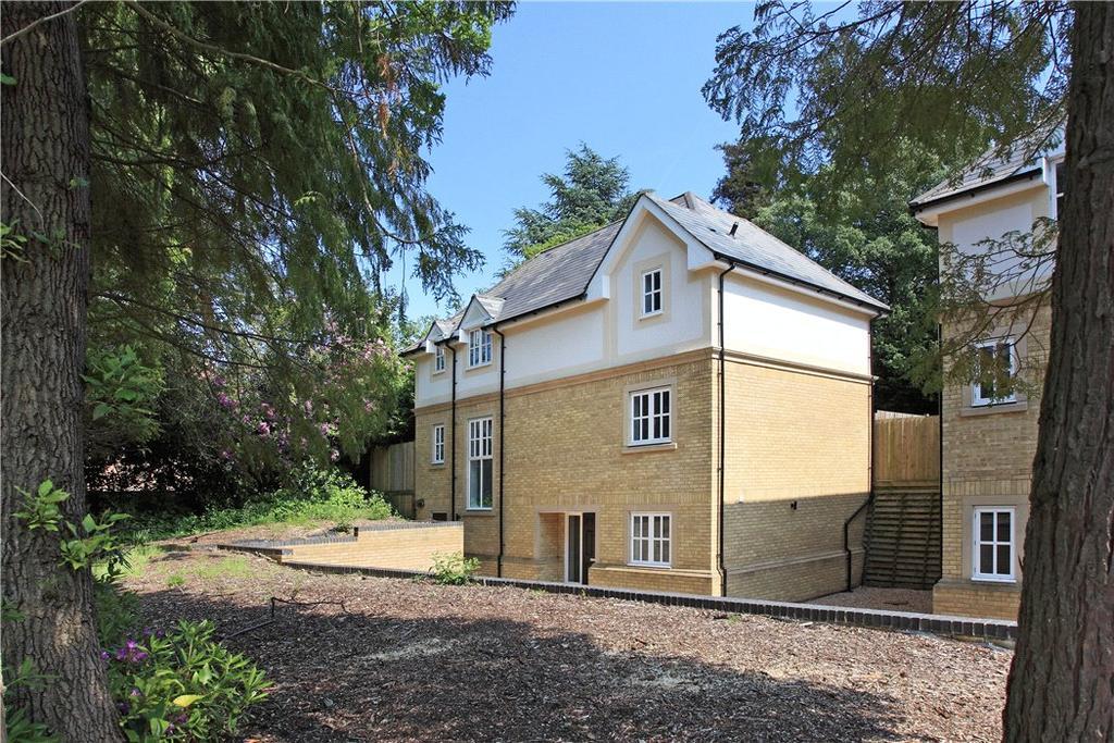 4 Bedrooms Detached House for sale in Broadwater Mews, 3 Broadcroft, Tunbridge Wells, Kent, TN2