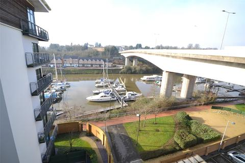 2 bedroom apartment for sale - Beatrix, Victoria Wharf, Watkiss Way, Cardiff Bay, Cardiff, CF11