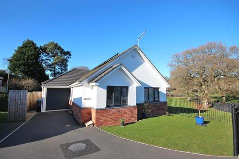 3 bedroom detached bungalow for sale - Lewesdon Drive, Broadstone