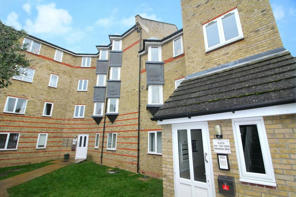 1 Bedroom Apartment Flat for sale in Parkinson Drive, Chelmsford, Essex, CM1