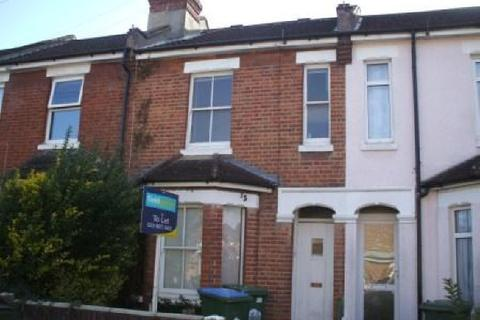 3 bedroom house to rent - Norham Avenue, Shirley (Unfurnished)