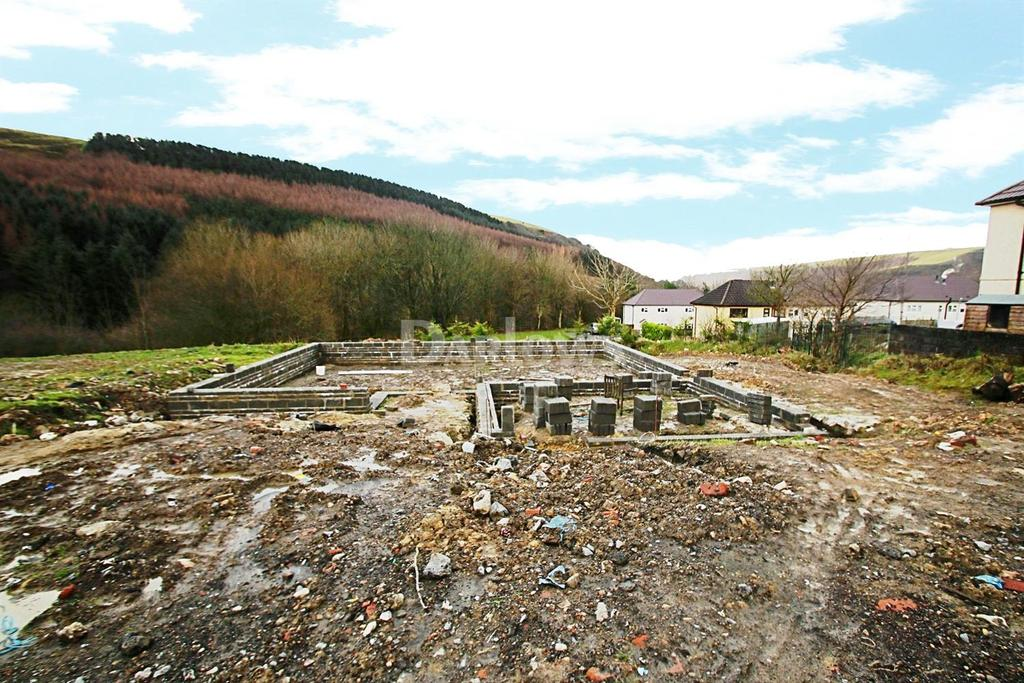 Land Commercial for sale in Land at Forest View Close Abertysswg