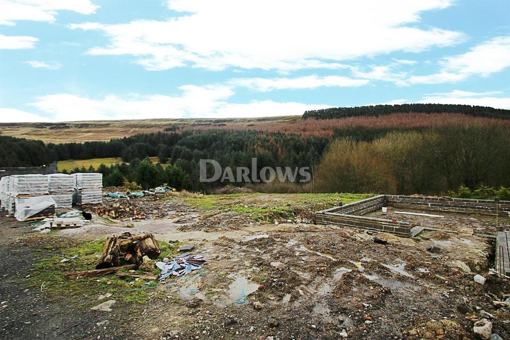 Land Commercial for sale in Land at Fforest View Close Abertysswg
