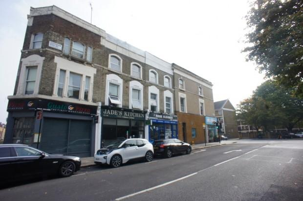 6 Bedrooms Apartment Flat for sale in , Chippenham Road, Maida Vale, W9