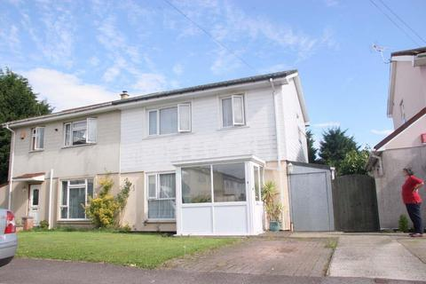 3 bedroom semi-detached house to rent - Sholing
