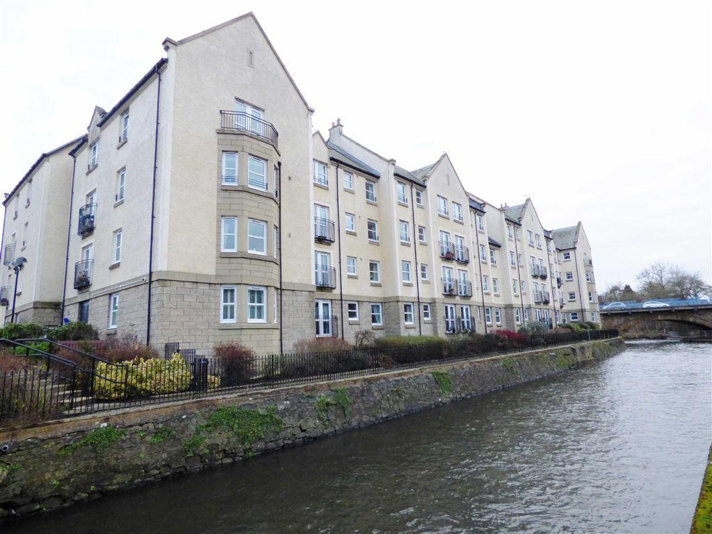 1 Bedroom Retirement Property for sale in Eden Court, Cupar, Fife