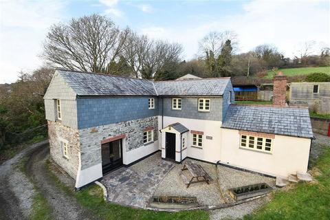 3 bedroom detached house for sale - Harewood Road, Calstock, Cornwall