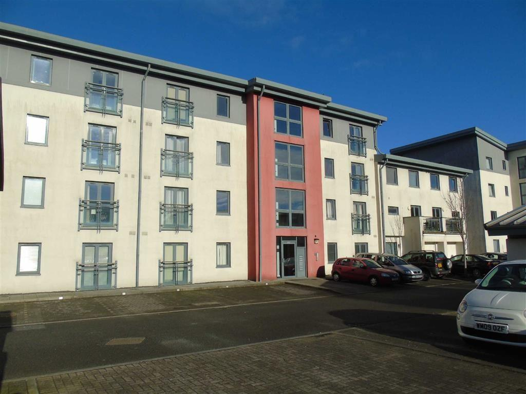 2 Bedrooms Apartment Flat for sale in St Catherines Court, Marina, Swanseas