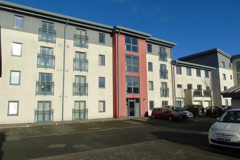 2 bedroom apartment for sale - St Catherines Court, Marina, Swanseas