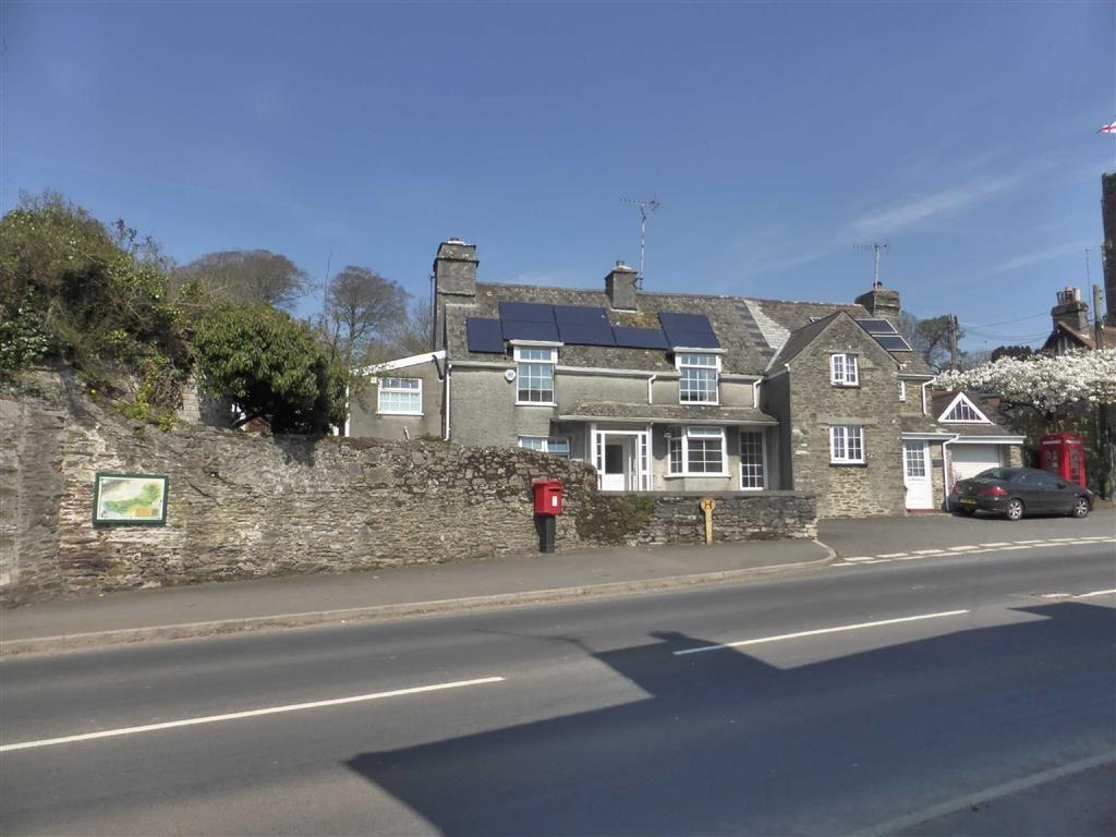 2 Bedrooms Semi Detached House for rent in Brixton, Brixton, Plymouth, Devon, PL8