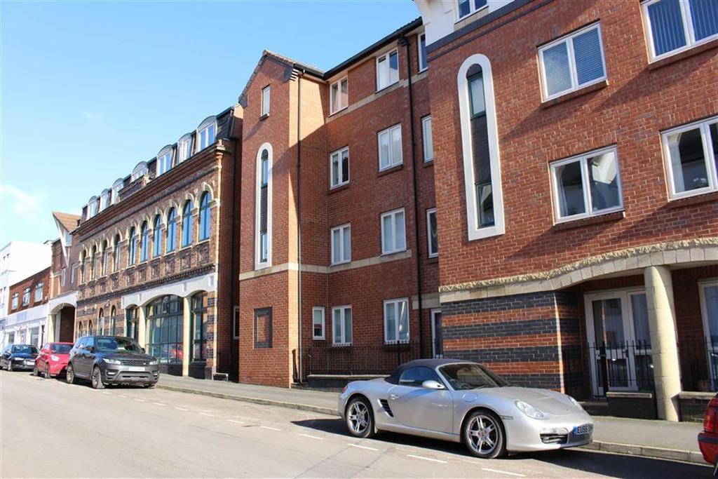 1 Bedroom Retirement Property for sale in Kinmond Court, Kenilworth Street, Leamington Spa, CV32