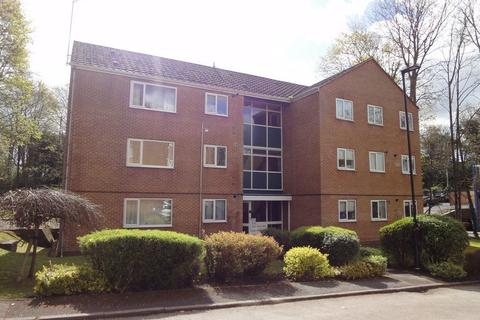 2 bedroom apartment to rent - Apt 14 Hallam Court, Twentywell Lane, S17 4QD