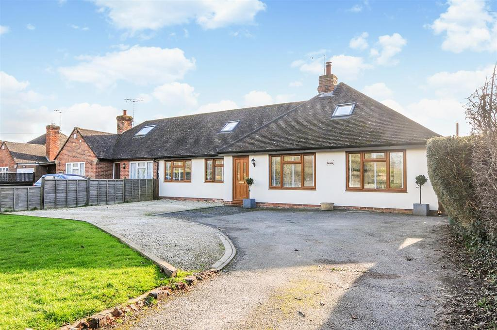 5 Bedrooms Semi Detached House for sale in Barnham Road, Eastergate