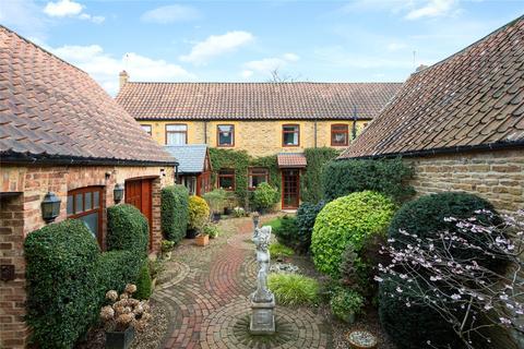 4 bedroom house for sale - Elwes Way, Great Billing Village, Northampton, NN3