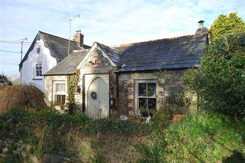 1 bedroom semi-detached house for sale - Michaelstow, Bodmin, Cornwall, PL30