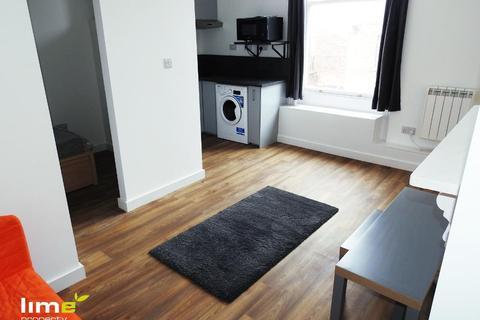 Studio to rent - Hessle Road, Hull, HU3 3DB