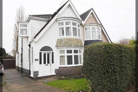 3 bedroom semi-detached house to rent - Overland Road, Cottingham, Hull, East Yorkshire, HU16 4PZ