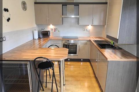 3 bedroom terraced house to rent - St Georges Court, Great Gutter Lane East, Willerby, HU10 6FN